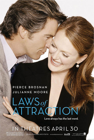 Laws of Attraction (2004) (C) - Anthology Ottawa