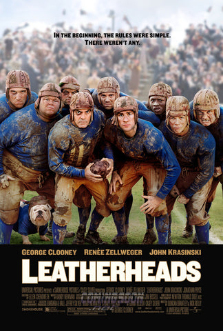 Leatherheads (2008) (C) - Anthology Ottawa