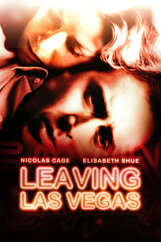 Leaving Las Vegas (1995) (C) - Anthology Ottawa