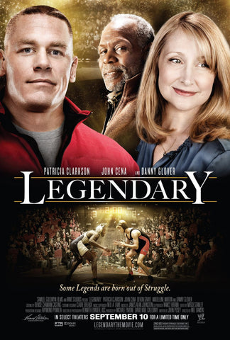 Legendary (2010) (C) - Anthology Ottawa
