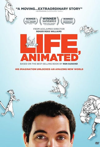 Life Animated (2016) (HNR) - Anthology Ottawa