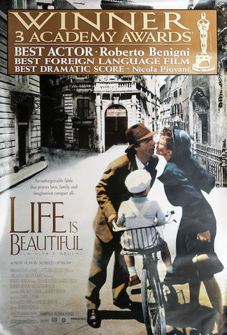 Life is Beautiful (1997) (IC) - Anthology Ottawa