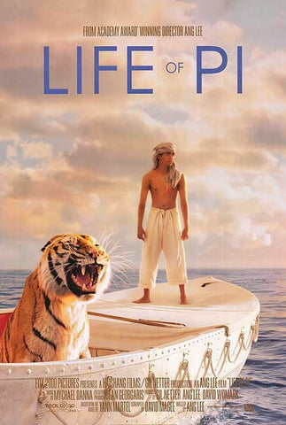Life of Pi (2012) (C) - Anthology Ottawa
