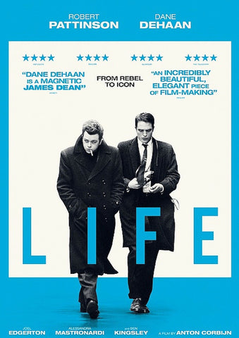 Life (2015) (HNR) - Anthology Ottawa