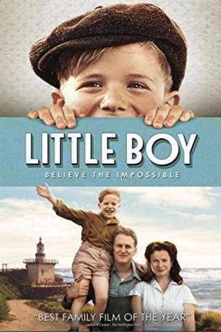Little Boy (2015) (HNR)