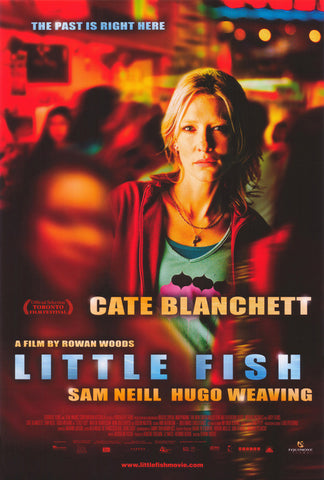 Little Fish (2005) (IC) - Anthology Ottawa