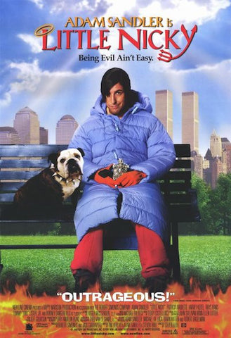 Little Nicky (2000) (C) - Anthology Ottawa