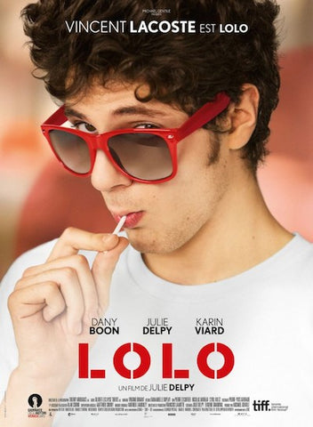 Lolo (2015) (HNR) - Anthology Ottawa