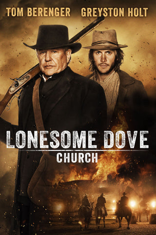 Lonesome Dove Church (2014) (7NR) - Anthology Ottawa