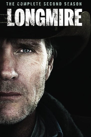 Longmire: The Complete Second Season (2013) (TC14) - Anthology Ottawa