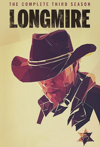 Longmire: The Complete Third Season (2014) (TC14) - Anthology Ottawa