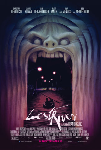 Lost River (2014) (7NR) - Anthology Ottawa