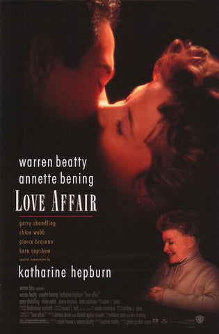 Love Affair (1994) (SC) - Anthology Ottawa