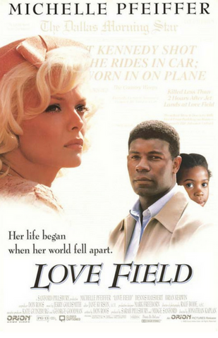 Love Field (1992) (RC) - Anthology Ottawa