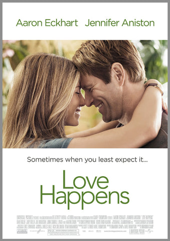 Love Happens (2009) (C) - Anthology Ottawa