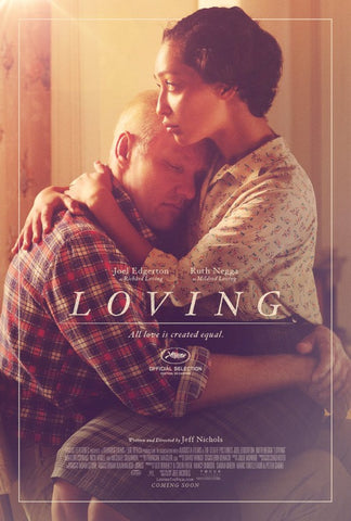 Loving (2016) (HNR) - Anthology Ottawa