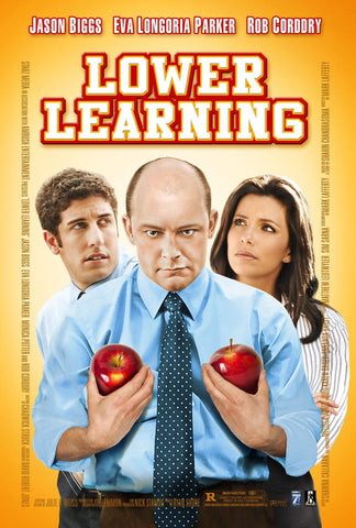Lower Learning (2008) (C) - Anthology Ottawa