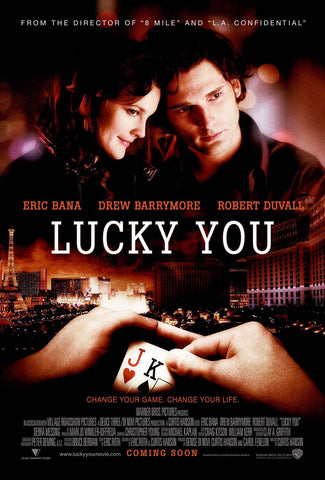 Lucky You (2007) (C) - Anthology Ottawa