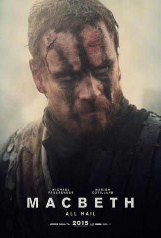 Macbeth (2015) (HNR) - Anthology Ottawa