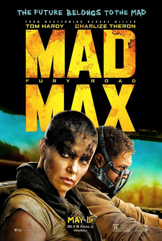 Mad Max: Fury Road (2015) (7NR) - Anthology Ottawa