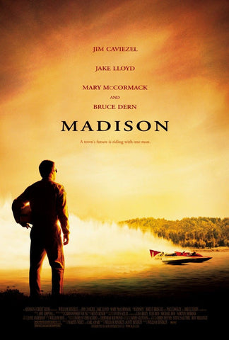 Madison (2005) (C) - Anthology Ottawa