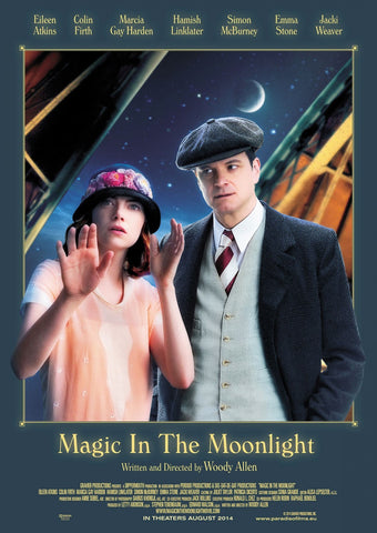 Magic in the Moonlight (2014) (C) - Anthology Ottawa