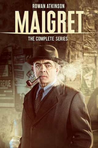 Maigret: The Complete Series (2017) (THNR14)