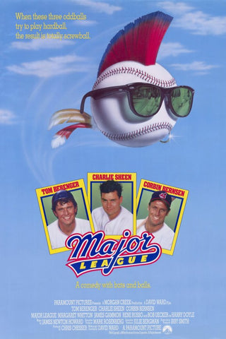Major League (1989) (C) - Anthology Ottawa