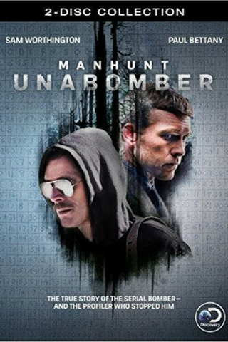 Manhunt Unabomber (2017) (THNR14) - Anthology Ottawa