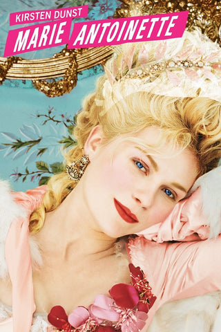 Marie Antoinette (2006) (C) - Anthology Ottawa