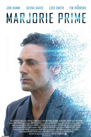 Marjorie Prime (2017) (HNR) - Anthology Ottawa
