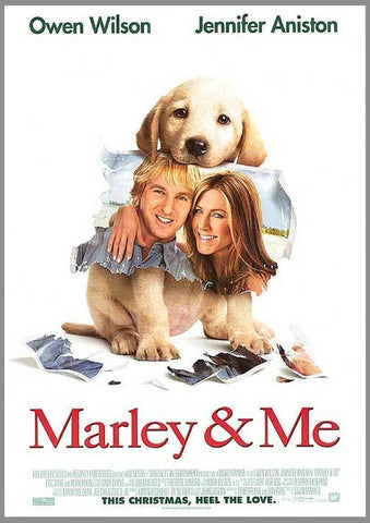 Marley & Me (2008) (C) - Anthology Ottawa