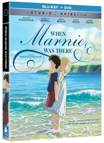 When Marnie Was There (2014) (7NR) - Anthology Ottawa