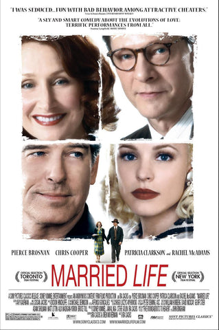 Married Life (2007) (C) - Anthology Ottawa