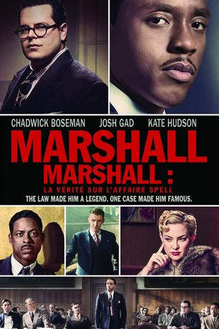 Marshall (2017) (HNR) - Anthology Ottawa