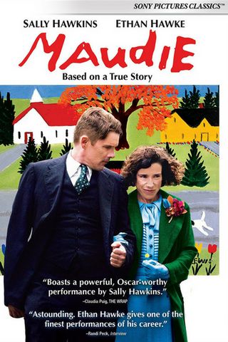 Maudie (2016) (HNR) - Anthology Ottawa