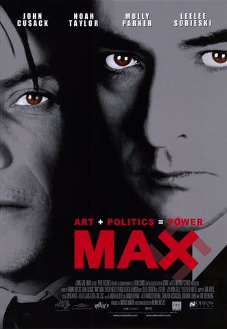 Max (2002) (C) - Anthology Ottawa