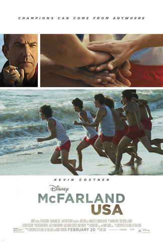 McFarland (2015) (7NR) - Anthology Ottawa