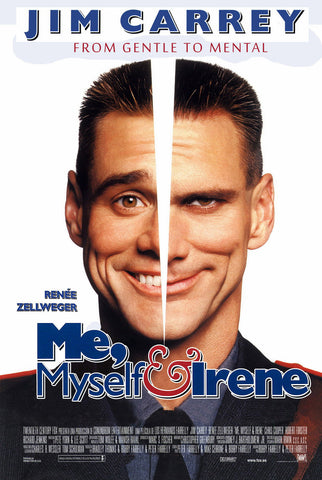 Me, Myself & Irene (2000) (C) - Anthology Ottawa