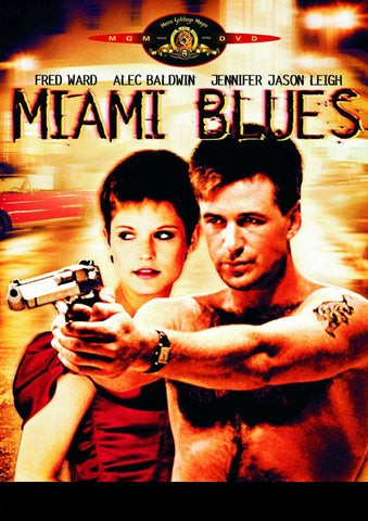 Miami Blues (1990) (C) - Anthology Ottawa