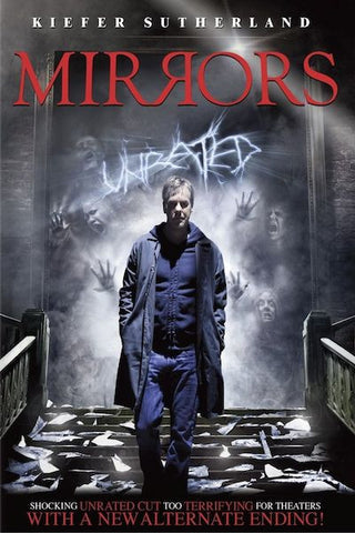 Mirrors (2008) (C) - Anthology Ottawa