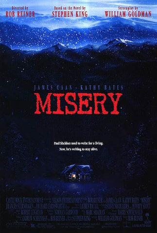 Misery (1990) (SC) - Anthology Ottawa