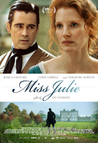 Miss Julie (2014) (7NR) - Anthology Ottawa