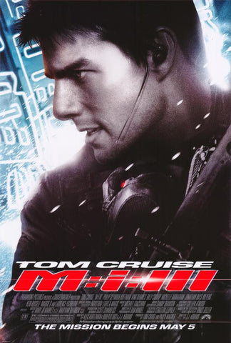 Mission: Impossible 3 (aka M:I-3) (2006) (C) - Anthology Ottawa