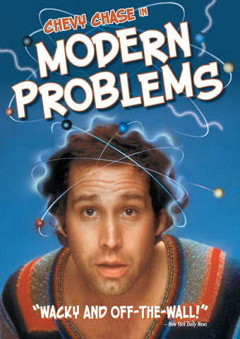 Modern Problems (1981) (C) - Anthology Ottawa
