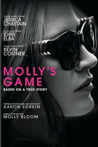 Molly's Game (2017) (HNR) - Anthology Ottawa