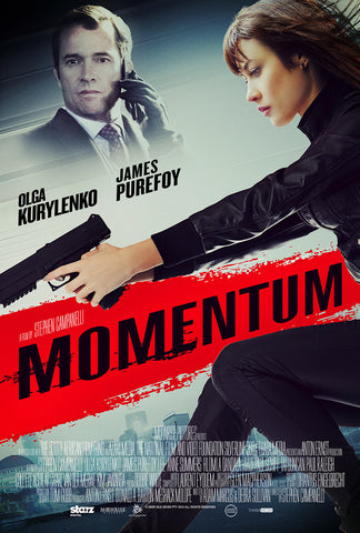 Momentum (2015) (HNR) - Anthology Ottawa