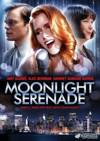 Moonlight Serenade (2009) (C) - Anthology Ottawa