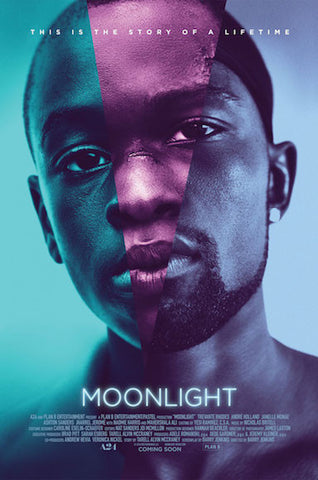 Moonlight (2016) (HNR) - Anthology Ottawa