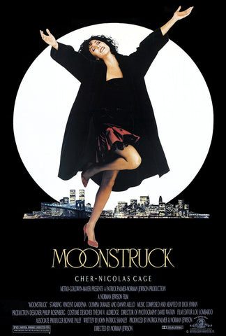 Moonstruck (1987) (C) - Anthology Ottawa